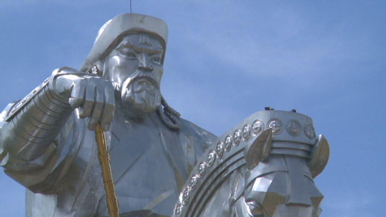 History of Mongolia tour