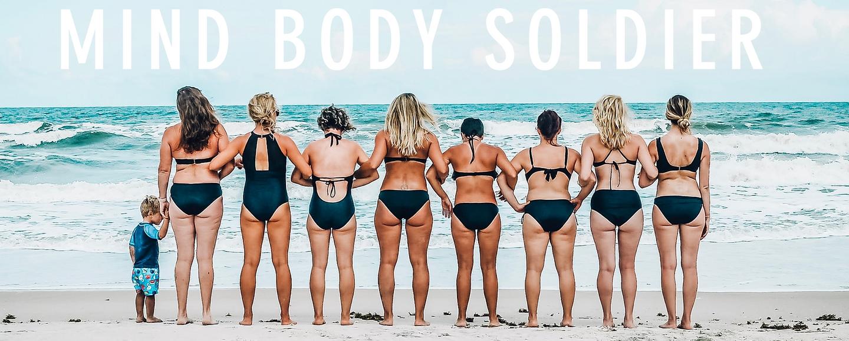 Mind Body Soldier Women's Retreat