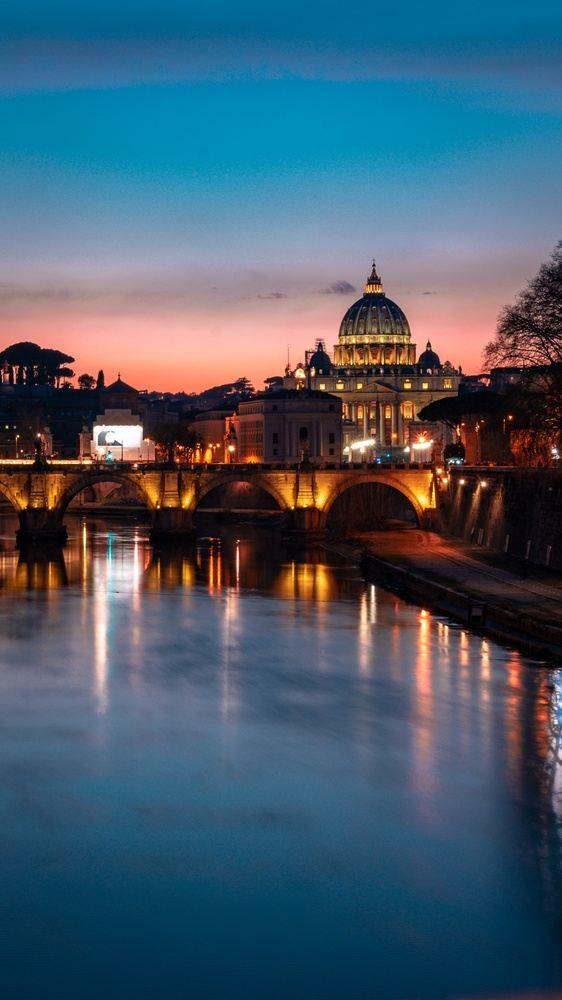 Italy: Experience Rome and Tuscany