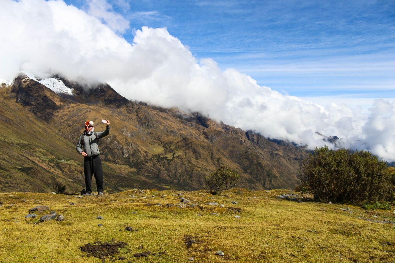 4 Day Inca Trail to Machu Picchu  (Start tour date - May 08, 2020)