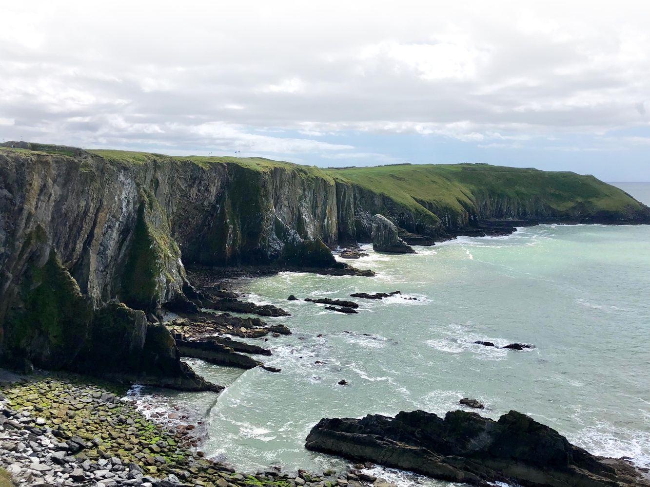 Awaken Your Inner Senses - Ireland Retreat
