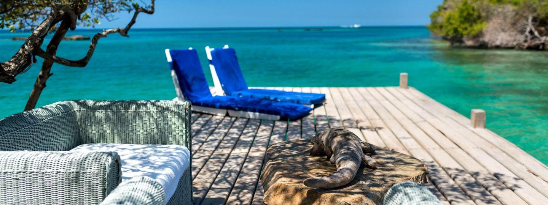 Promo: Caribbean trip to Cartagena 4 days & 3 nights