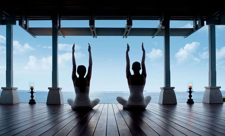 Phuket Yoga Retreat