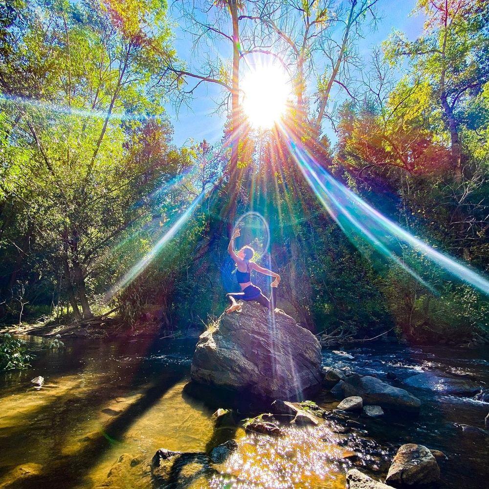 Awakening the Intrinsic Self