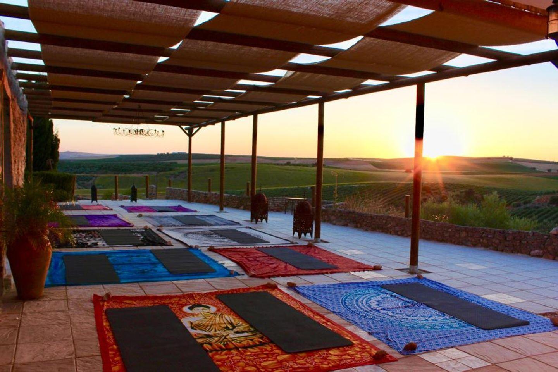 """""""Un día para la calma"""" - Retiro de 1 día de yoga y meditación"""