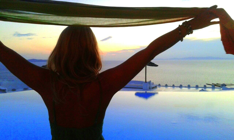Yacht & Yogi - Greek Islands with Jess Miller