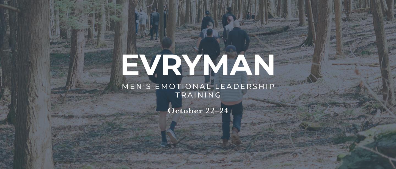Men's Emotional Leadership Training