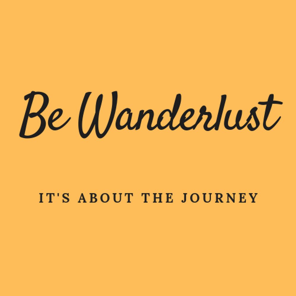 Be Wanderlust in Ghana
