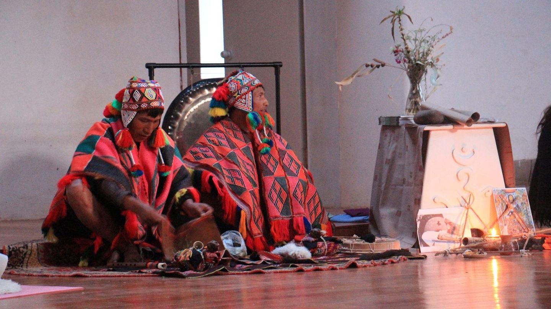Nadi Gathering, PERU - Kundalini Yoga & Ancient Wisdom
