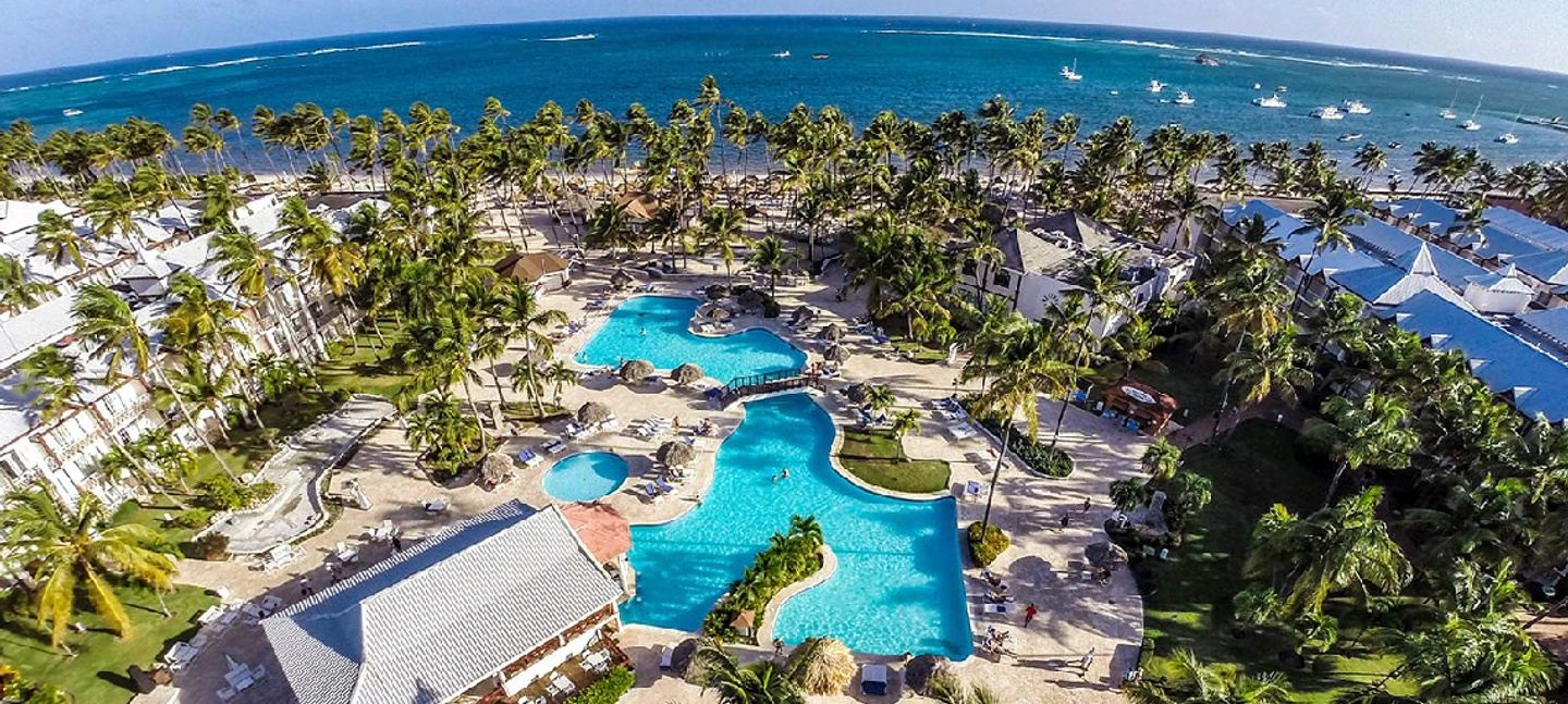 All The way Live ~Punta Cana