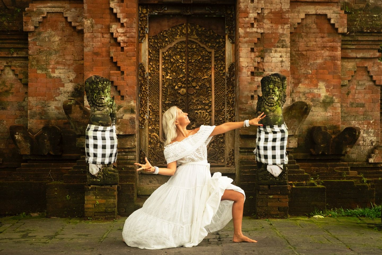 Beautiful Bali 200 Hour Alchemy of Yoga Teacher Training September