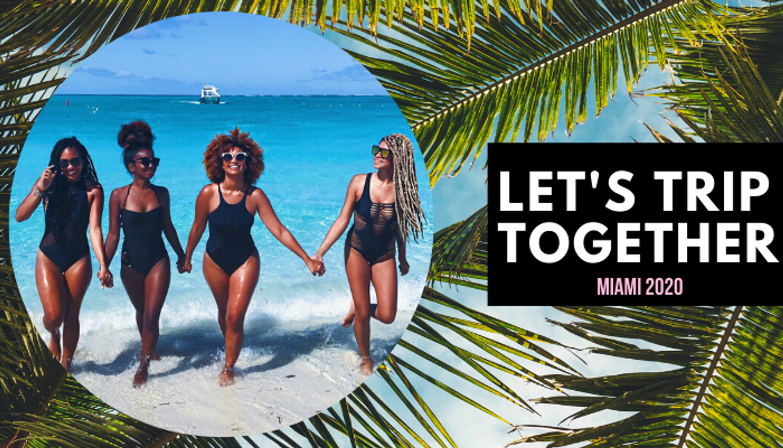 Millennial Wives Club: Girls Trip