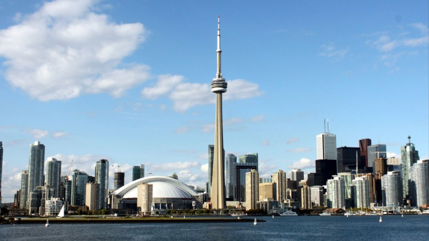 """3rd Annual B.O.S.S. Empowerment Weekend: """"Success in the City Toronto"""""""