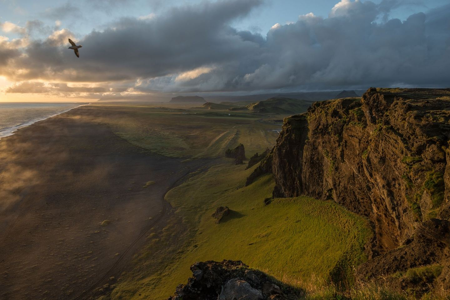 The Music and Landscapes of Northern Iceland