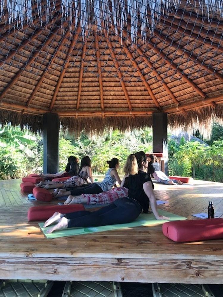 Medicina Sagrada Women's Retreat