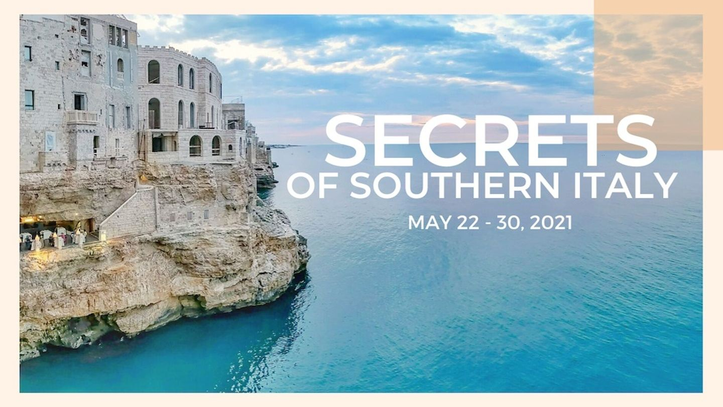 Secrets of Southern Italy