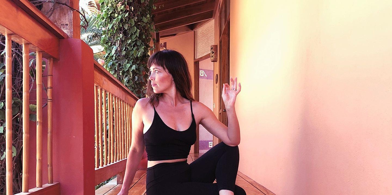 Yoga & Creativity  Retreat