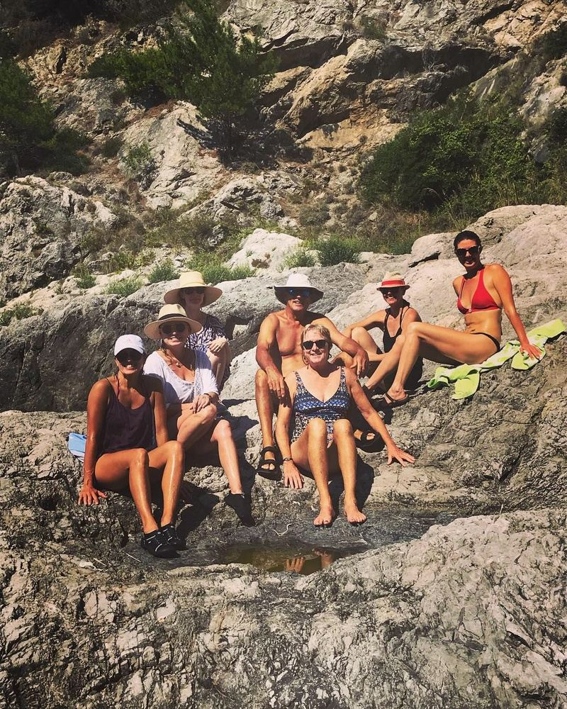 A Mind Less Escape on the Amalfi Coast