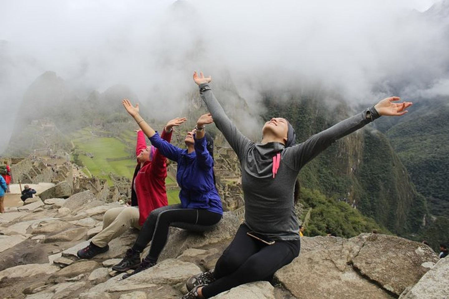 Sacred Valley & Short Inca Trail 3 Days ( Package )