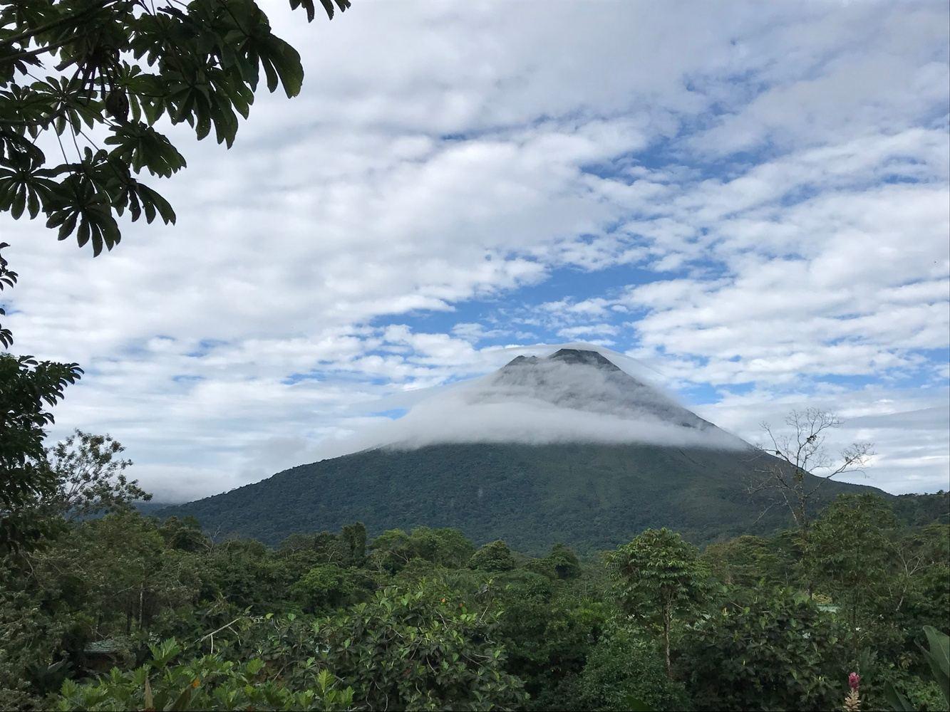 Adventure + Volcano