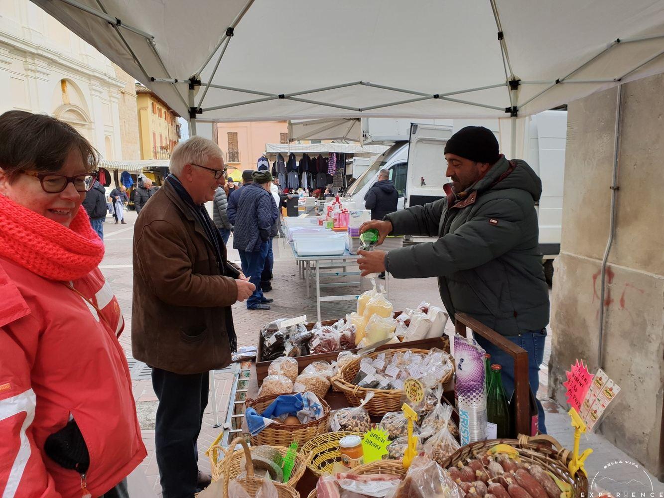 The Real Italian Experience | Food, Art & Nature in Abruzzo & Marche