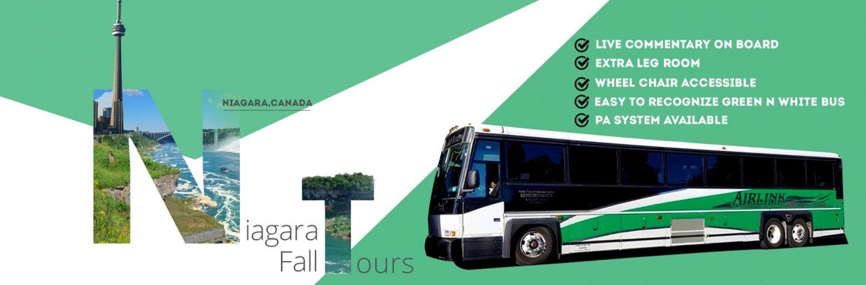 Niagara Falls Private Tours