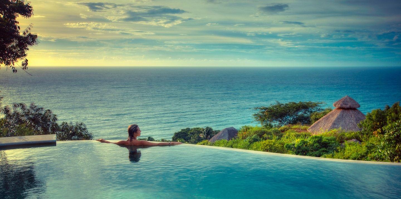 Haramara Yoga Retreat with Jeanie & Susan Manchester