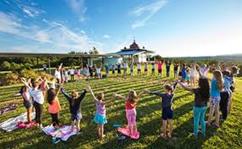 Yogaville 5-Day Kriya Yoga Meditation Retreat