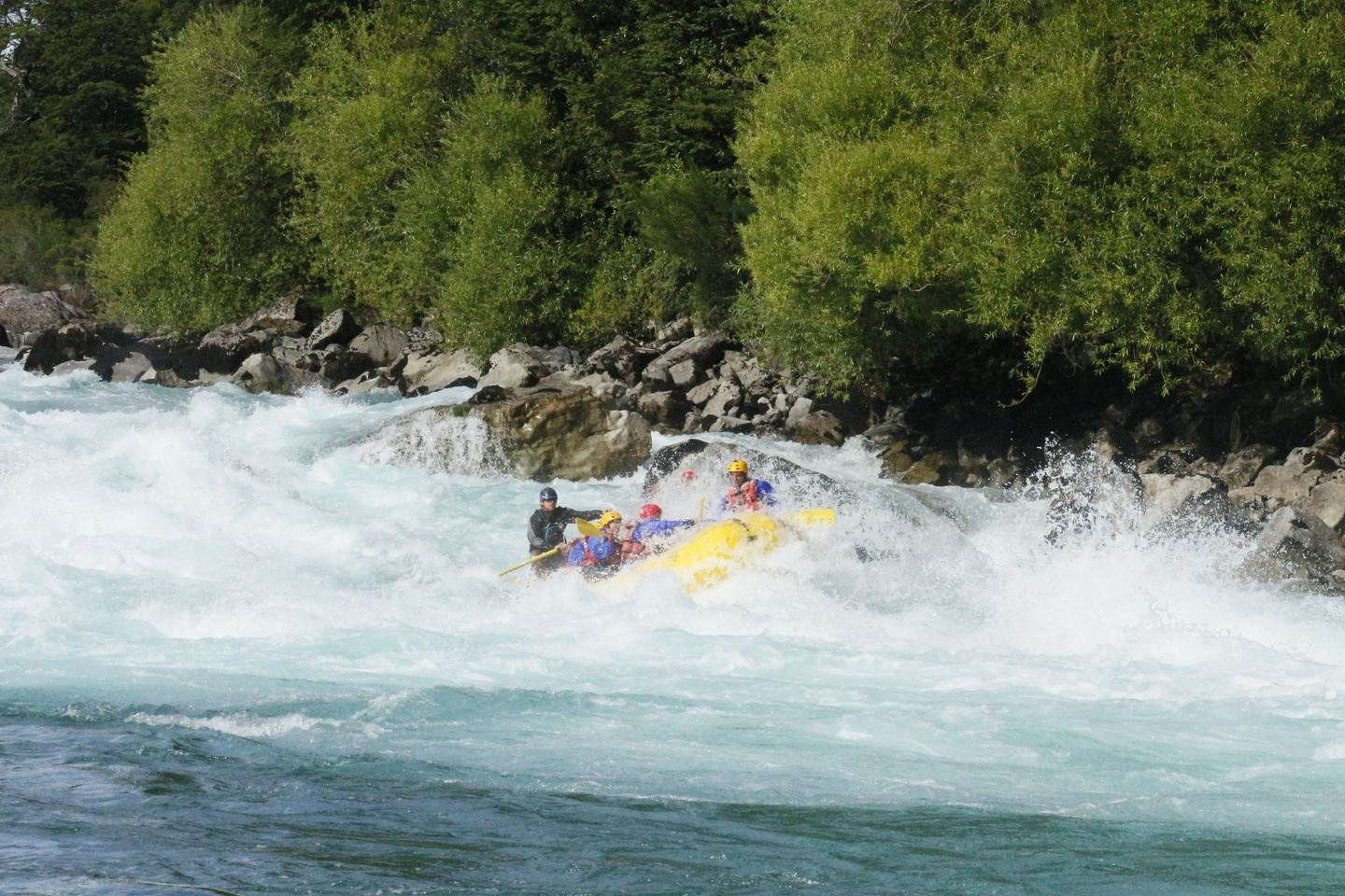 Epic Patagonian Multi-Activity All Inclusive