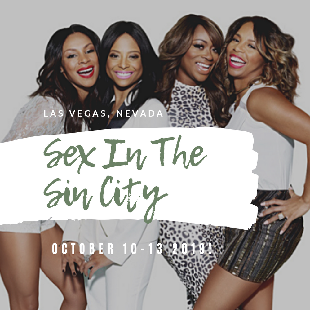 Sex In The Sin City