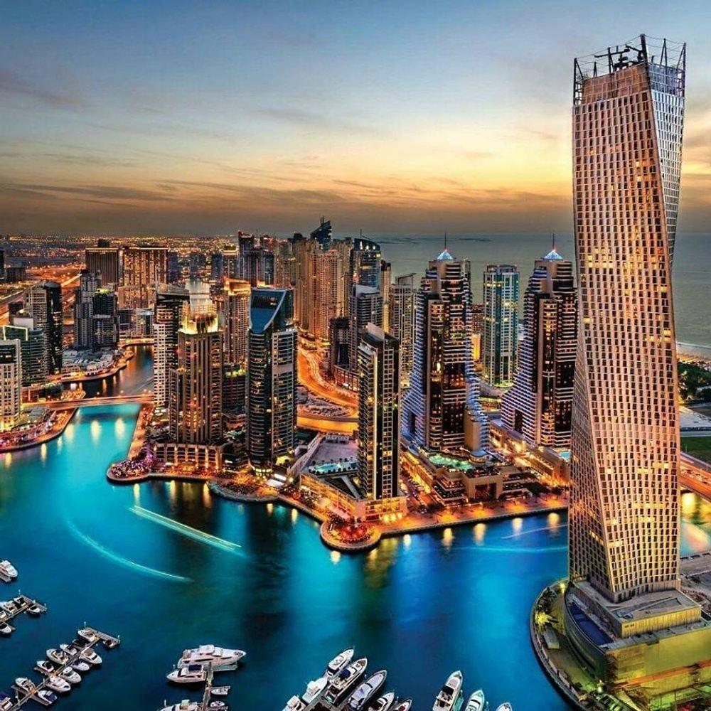 Amazing Globetrotters/Promoters United presents Dubai & World Expo