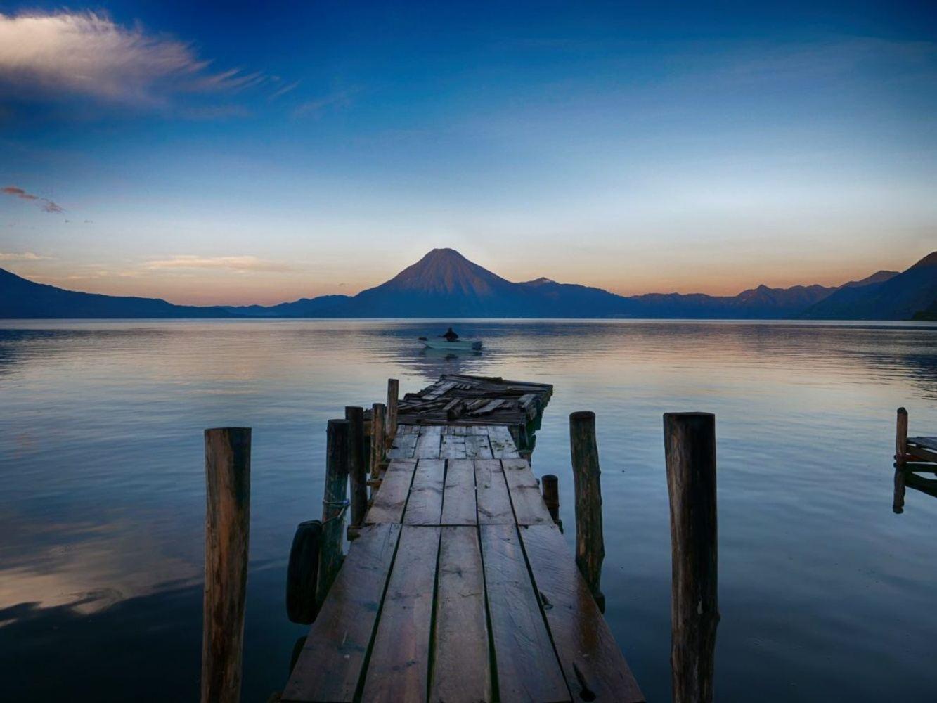 5 Days Mayan/Shamanic Astrology Yoga retreat in Majestic Lake Atitlan,