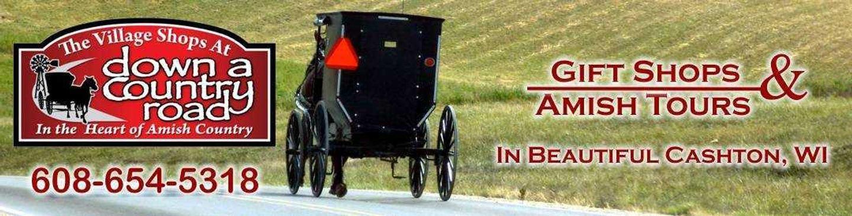 Exploring Amish