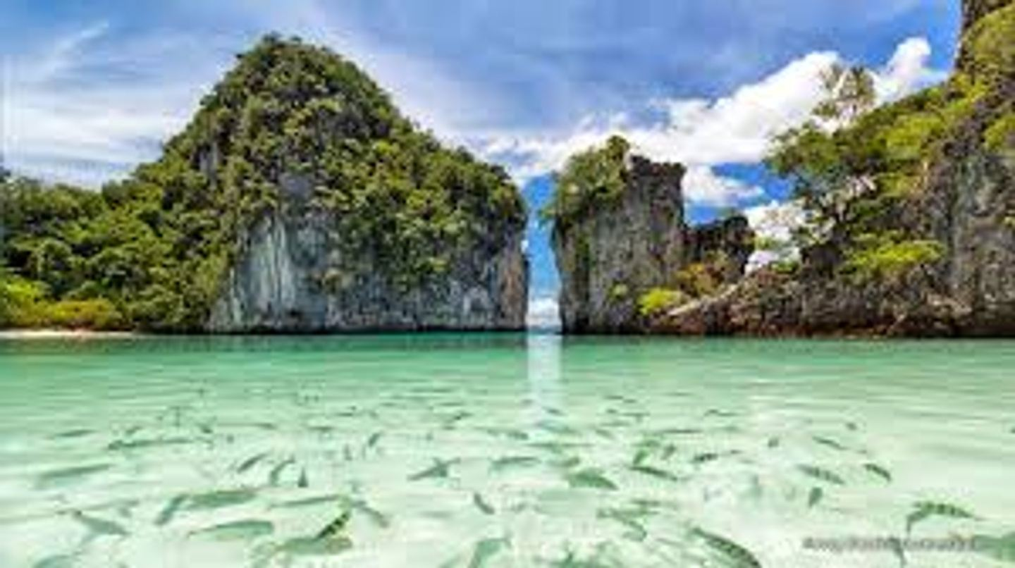 PHUKET CAN YOU BALIEVE IT LETS GO