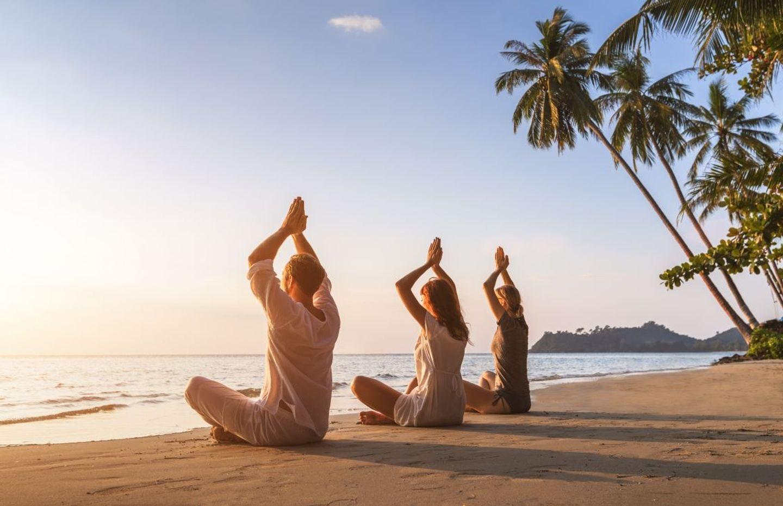 3 Nights Self Discovery Meditation Retreat in Jamaica