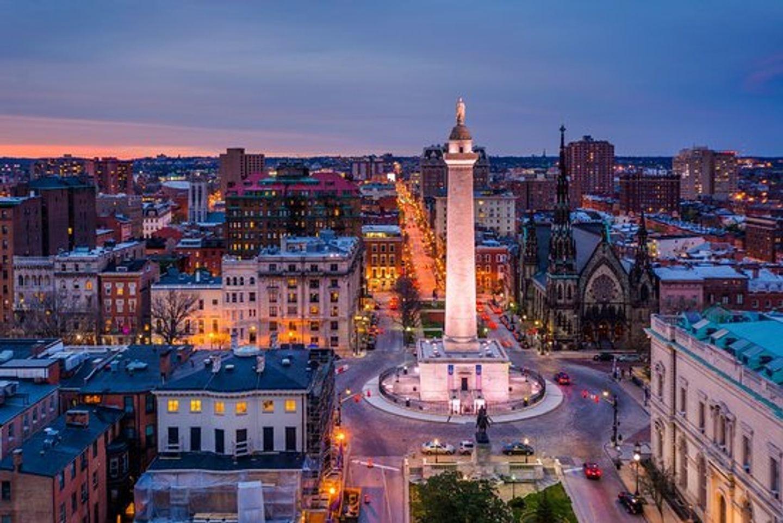 Taste Of Paris in Baltimore