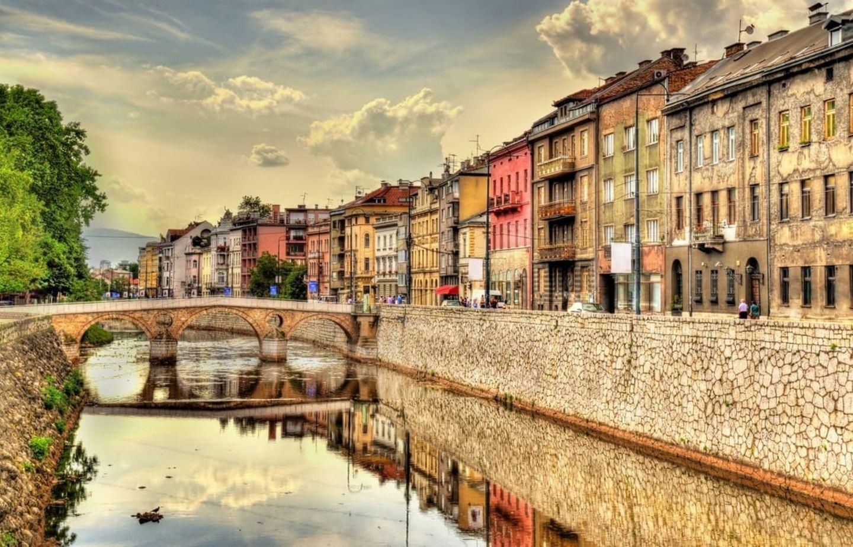 10 days in Bosnia & Herzegovina