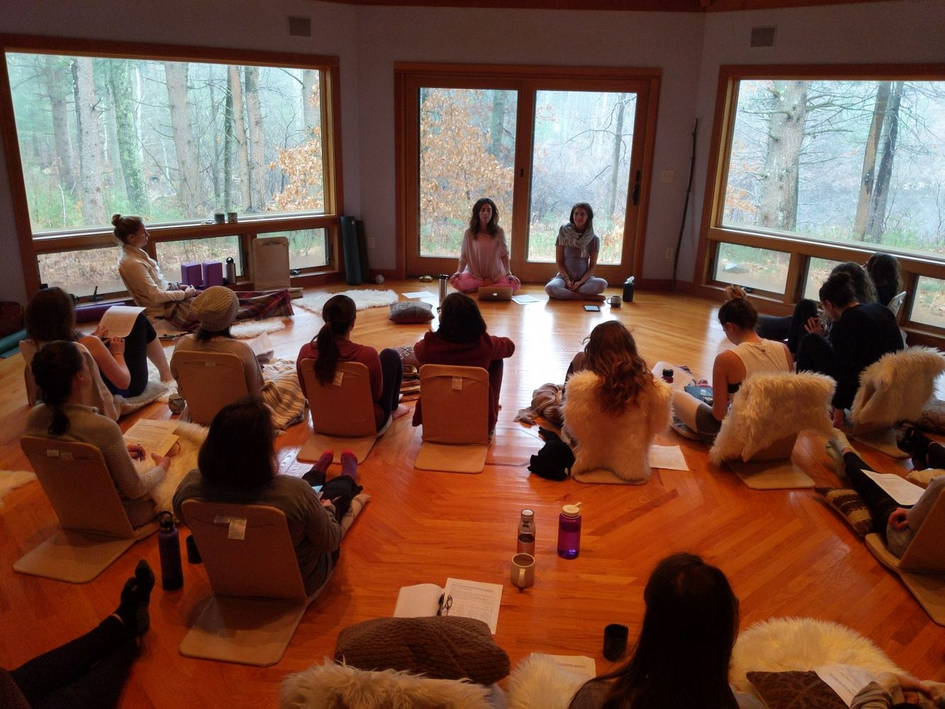 Be Light: Tejas & our Luminosity, A Yoga & Ayurveda Staycation Retreat