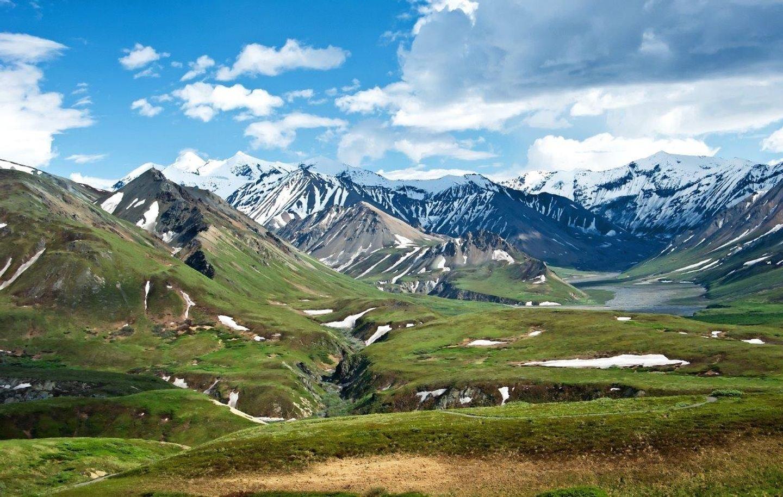 Alaska Land & Sea Expedition