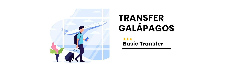 Basic Transfer, 2 people