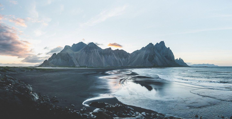 Vanlife Iceland