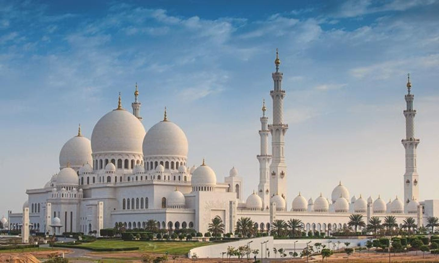 Abu Dhabi City Tour with Best Itinerary