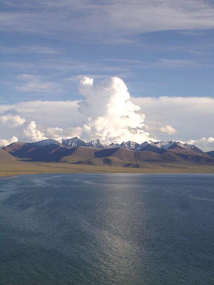 Tibet Friendship Highway and Everest Base Camp
