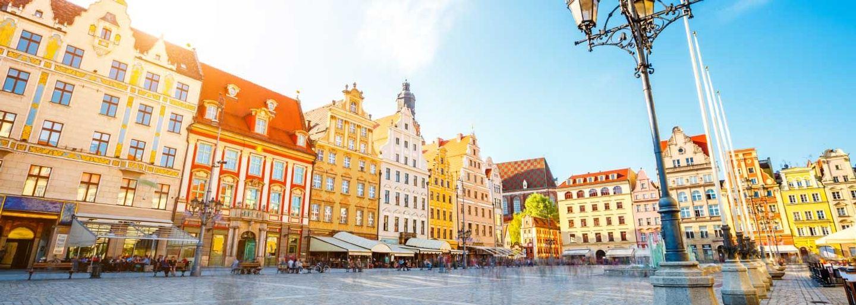 Epic Europe Travel!