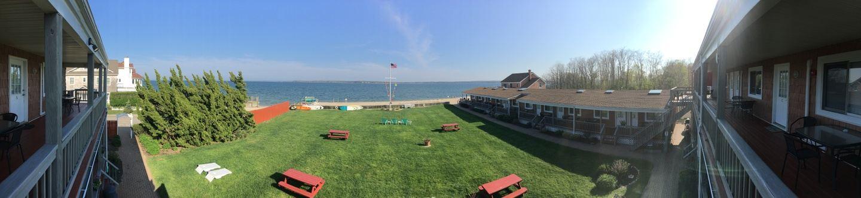 Summer Solstice Retreat: Beach Yoga Weekend in Beautiful Northfork, NY