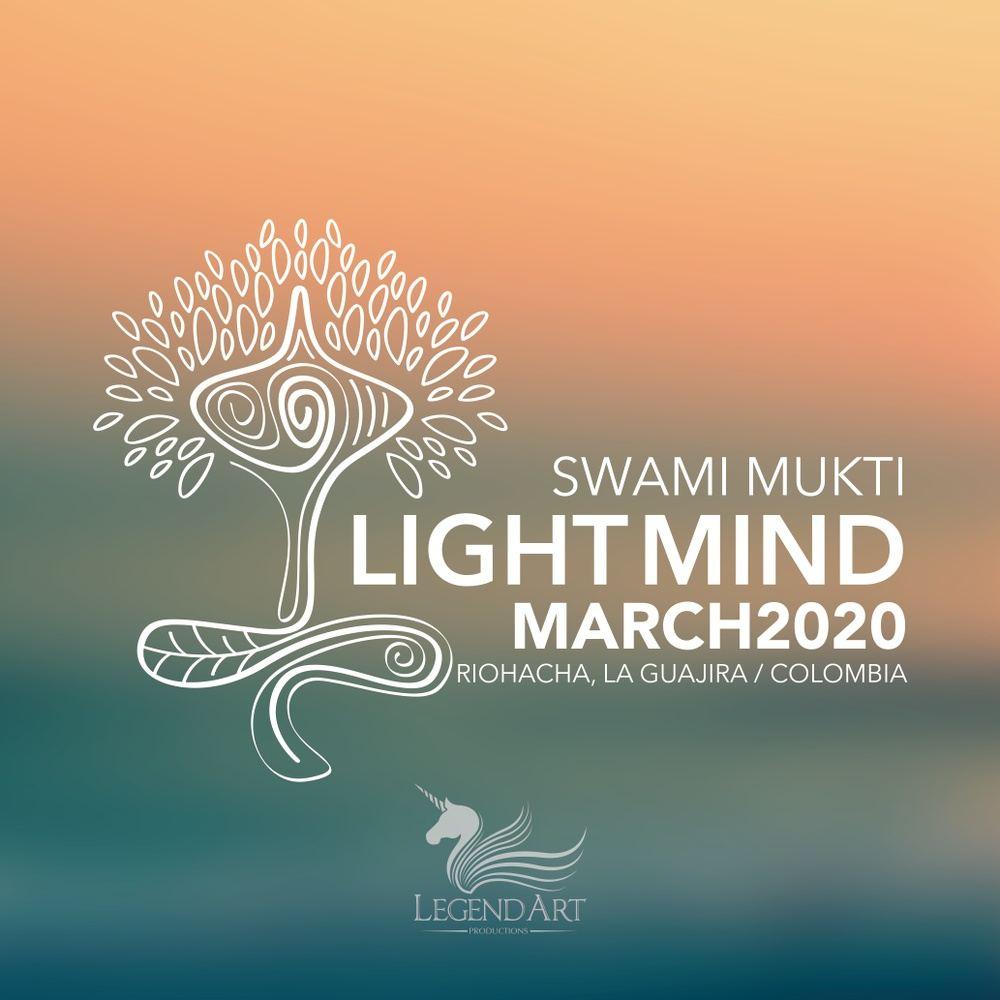 Light Mind Retreat 2020: Swami Mutki