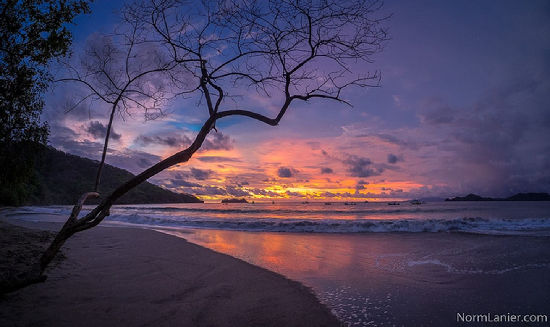 Costa Rica Surfing Trip