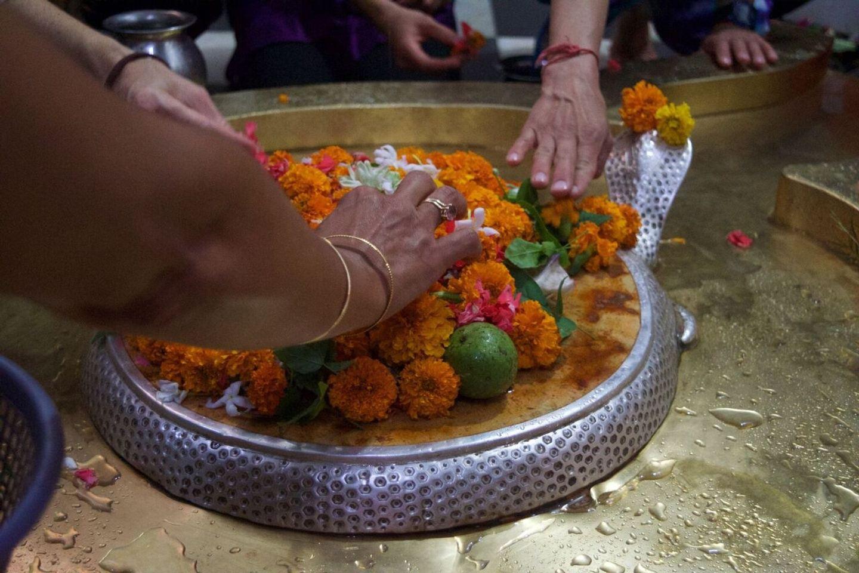 INDIA - Retiro de Cultura. Devoción y Filosofía