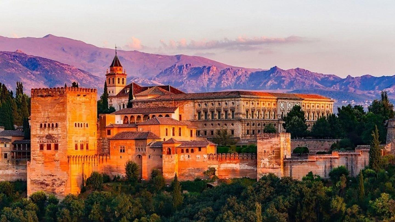 SoulTribe Adventures - 8 Days in Granada, Spain!