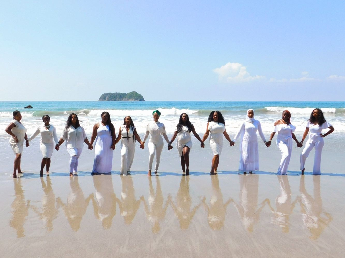 2020 Fearless, Fabulous, & Free! Women's Empowerment Retreat